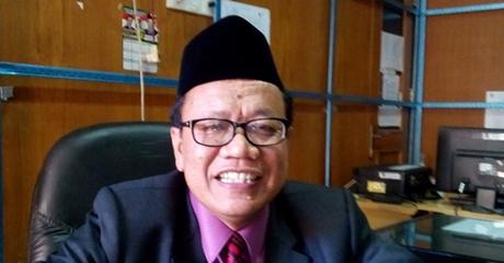 Wismar Nilai Tindakan Kadis Perdagangan Kota Padang Lempar Dagangan PKL Tak Arif dan Bijaksana