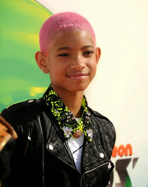 Jaden & Willow Smith