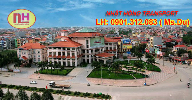 Công ty vận chuyển hàng hóa đi Bắc Ninh giá rẻ nhất Tphcm