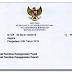 Surat Menteri PANRB Nomor : B/617/M.SM.01.00/2019 Tentang Pengadaan ASN Tahun 2019 | 17 Mei 2019