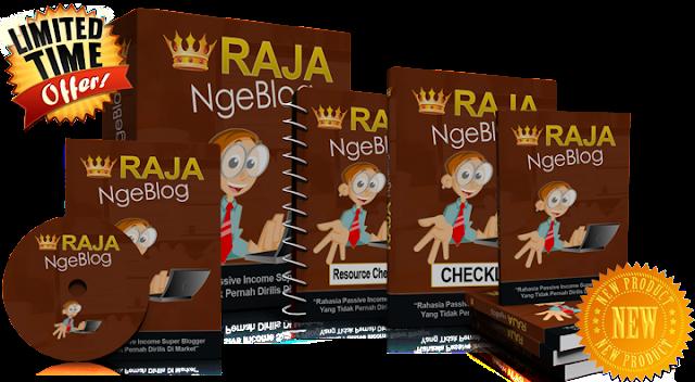 Raja NgeBlog