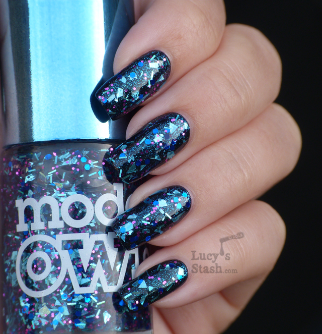 Lucy's Stash - Freak Out! Models Own Mirrorball collection