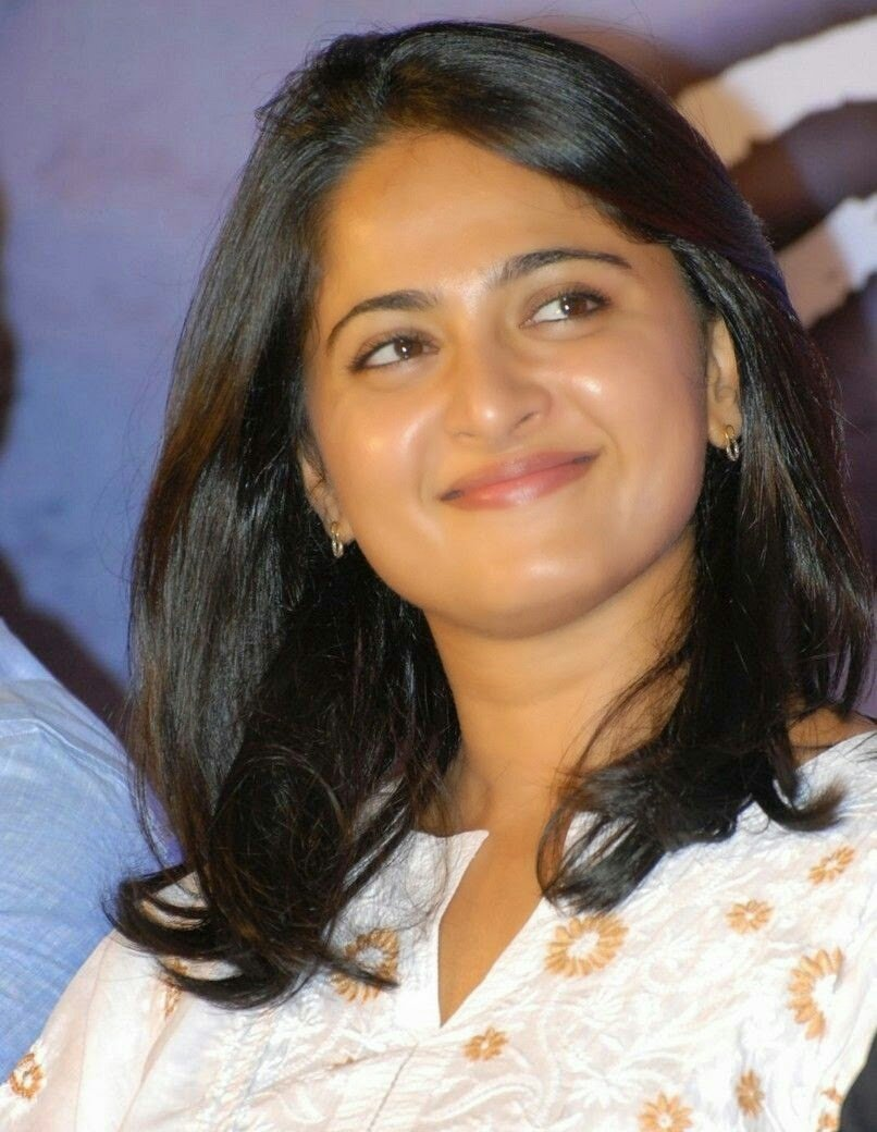 Actress AnushkaShetty UnSeen Images