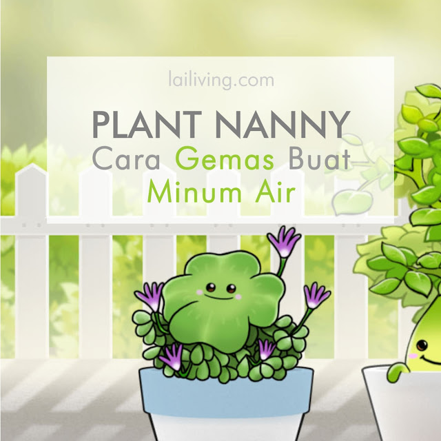 plant nanny by lailiving