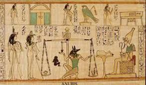 Kitab Henokh (Enoch) Mengungkap Misteri Peradaban Kuno yang Hilang (Lemuria)