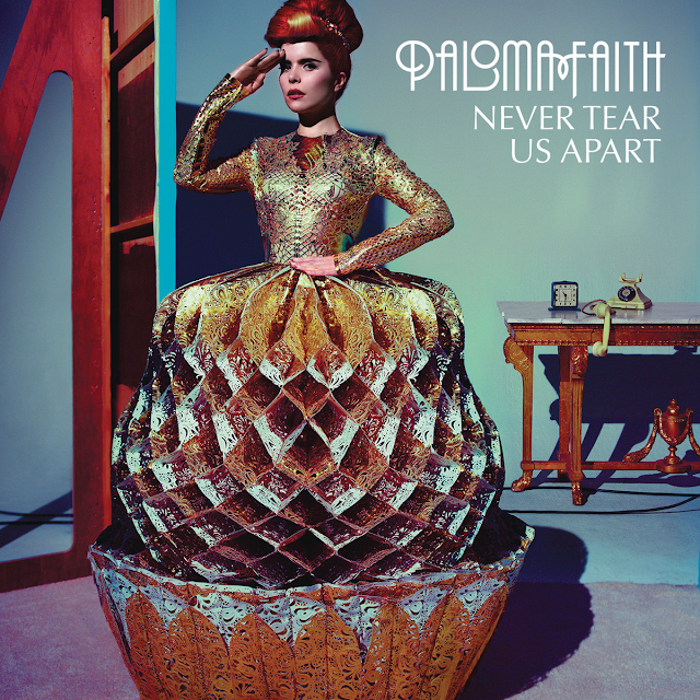 Music Is My King Size Bed: [Concert Review] Paloma Faith