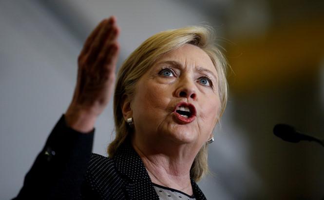 Bà Clinton được nhận thông tin mật về an ninh quốc gia