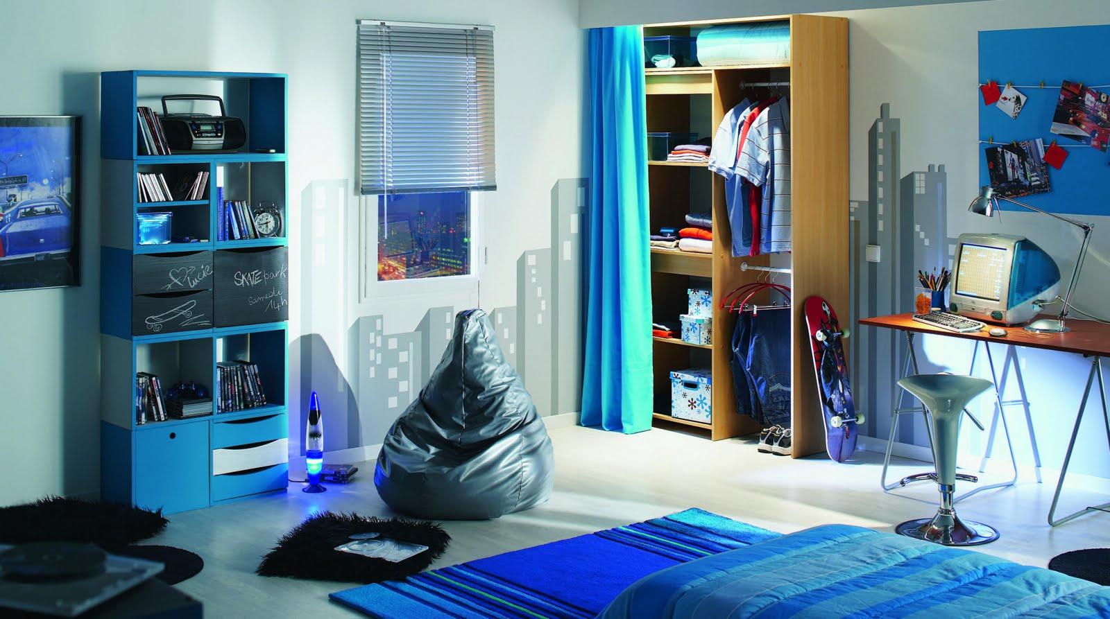 design chambre ado design chambre ado. Black Bedroom Furniture Sets. Home Design Ideas