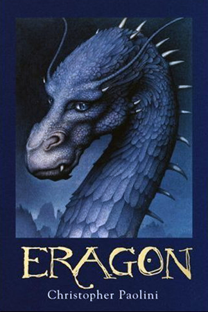 Review : Eragon oleh Christopher Paolini