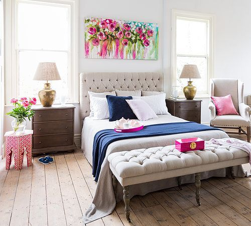 Artwork In Bedroom Feng Shui