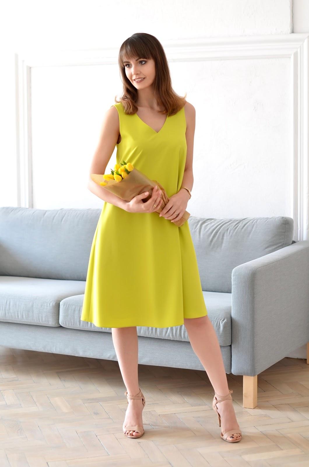 blog o modzie | blogerka modowa | blogi modowe | sukienka na komunie | sukienki na wesele | modne sukienki | lato 2016
