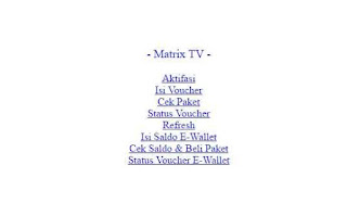 aktivasi-matrix-sinema-hd