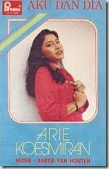 Arie Koesmiran   Aku dan Dia (Karaoke)