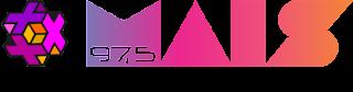 Rádio Mais FM - Itapuranga/GO