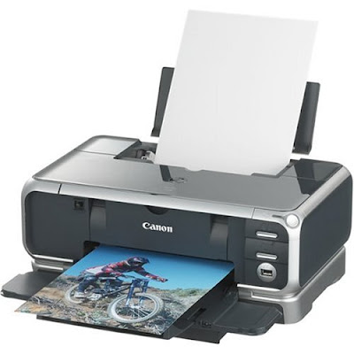 Canon PIXMA iP4000 Driver Downloads