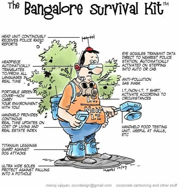 Is This Survival Kit Over The Top?