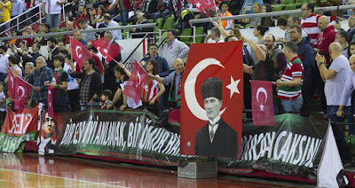 FIBA Basketball Champions League | Pınar Karşıyaka - PAOK