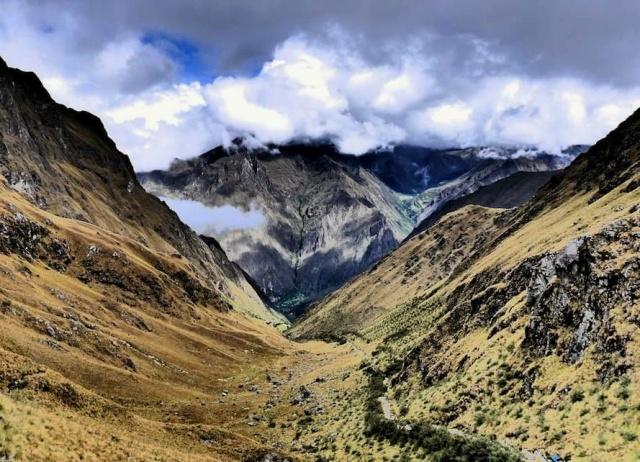 Como prepararse para el Camino del Inca