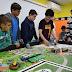 RobôBaio é a equipe representante de Lages no torneio de robótica FLL