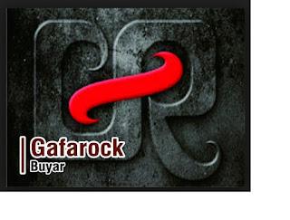 Kunci Gitar Lirik Buyar - Gafarock