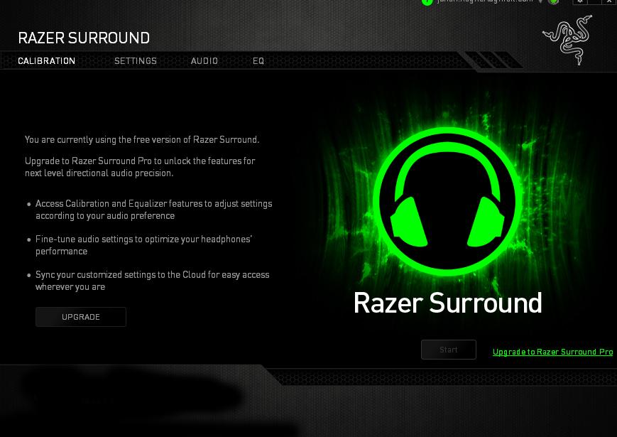 Razer Surround Pro 2018 Free Download | Crack + Serial Key |Best