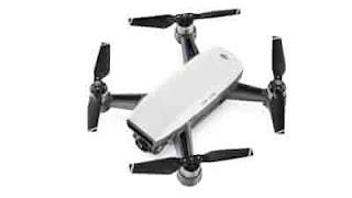 DJI Spark Drone - Mini Drone - DJI Sparke Selfie Drone