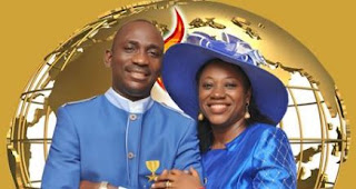 Dunamis Seeds of Destiny 29 January 2018 by Pastor Paul Enenche - The Benefit Of Spiritual Cover