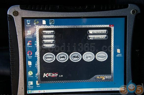 Care U car » Blog Archive » Kess V2 Read and Write Jeep CRD EDC16 ECU