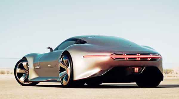 2019 Mercedes Benz to Build Supercar With Great Power