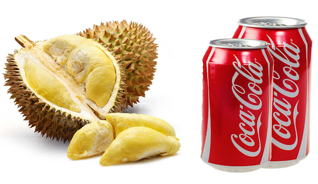 This Is Why You Should Never Drink Cola After Eating Durian! MUST READ!