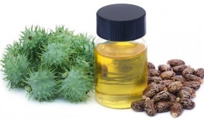 Castor oil is a well-known laxative, which cleans the intestines and results in better digestion.     It is known that the plant in a whole state is toxic, although in the form of cold-pressed oil it is completely safe to use.