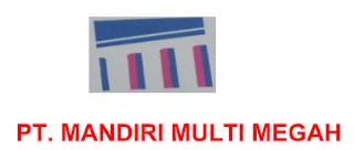 PT. MANDIRI MULTI MEGAH
