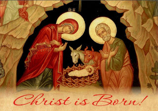 Christmas Images Of Jesus