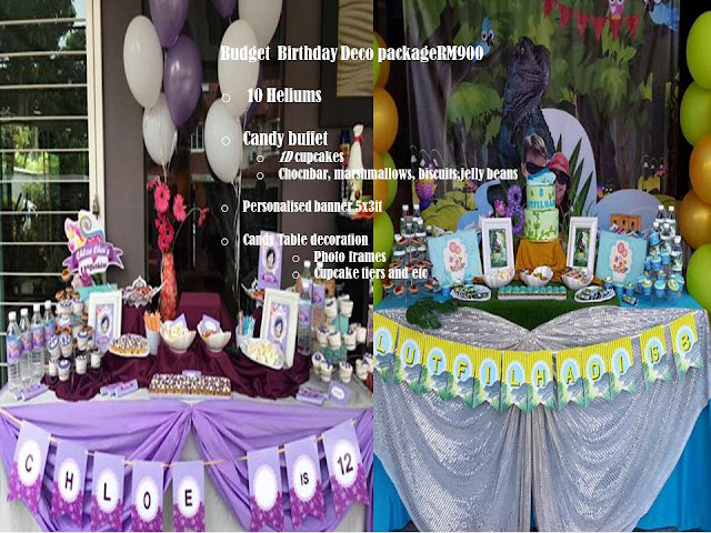 Fabulous Party Planner D Event Services And Kids - Childrens birthday party planners