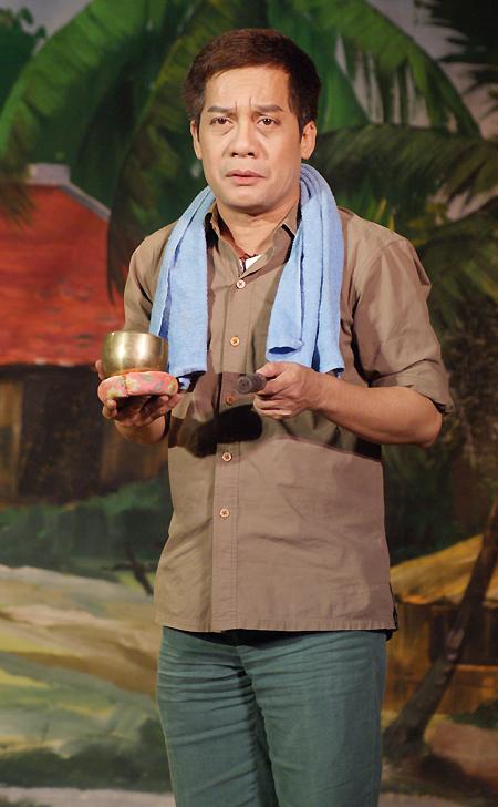 Người Cha Phú Quý