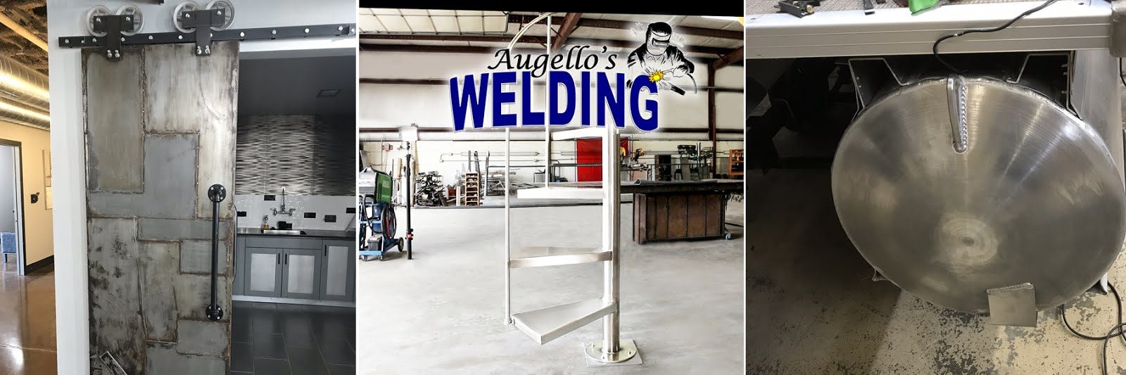 Augello's Welding and Fabrication, LLC