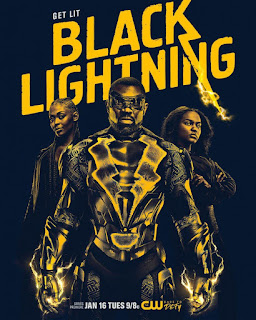 Black Lightning: Season 1, Episode 13
