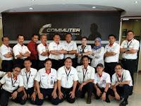 PT KAI Commuter Jabodetabek - Recruitment For Fresh Graduate Junior Staff KRL KAI Group December 2016
