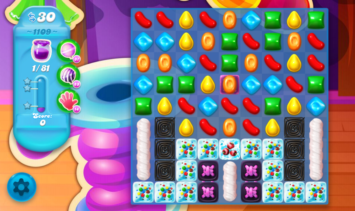 Candy Crush Soda Saga 1109