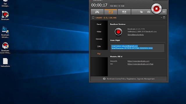 Download Bandicam 3.0.4 Terbaru Full Crack