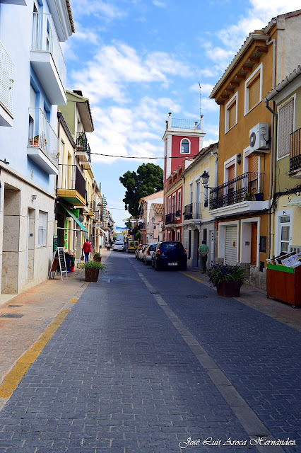 Rocafort (Valencia).