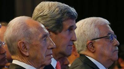 Abbas Berencana Hadiri Pemakaman Penjahat Perang Shimon Peres