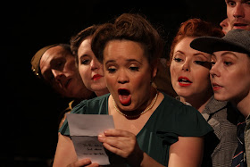 Rossini: Count Ory - Opera Alegria at Grimeborn 2019 (Photo Zak Kilby)