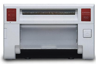 Printer Drivers for Mitsubishi CP-K60DWs