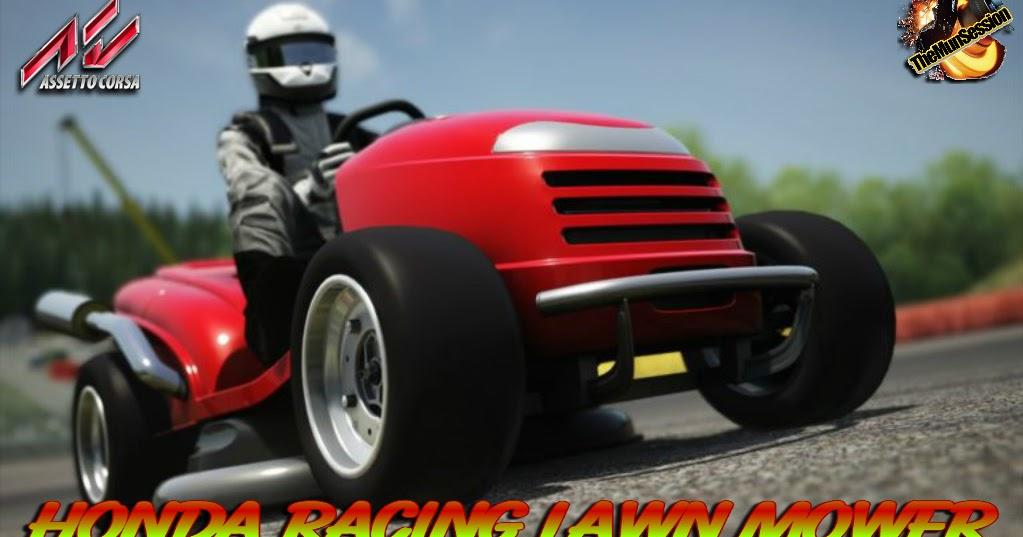 Themunsession Mods For Games Assetto Corsa Cars Honda