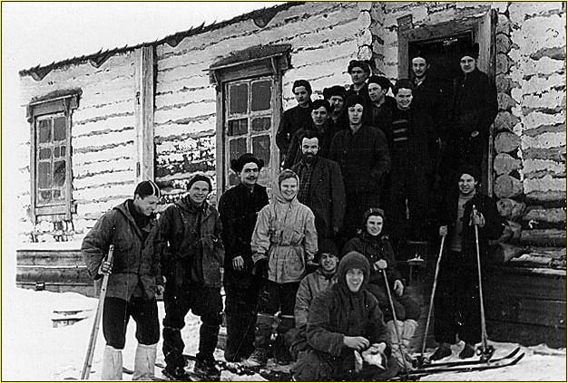 Resultado de imagen para Paso Dyatlov, el misterio de los esquiadores rusos