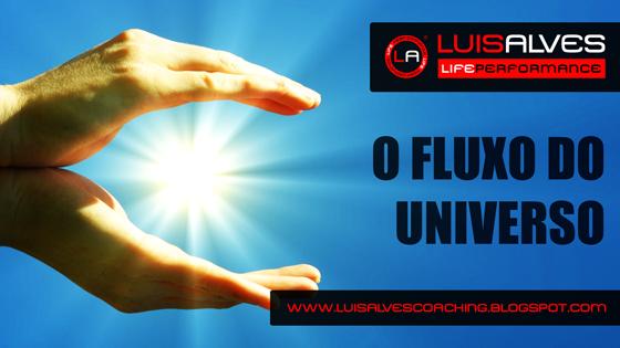 ENERGIA DO UNIVERSO