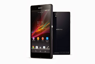 """Cara Flash Sony Xperia Z C6602"""