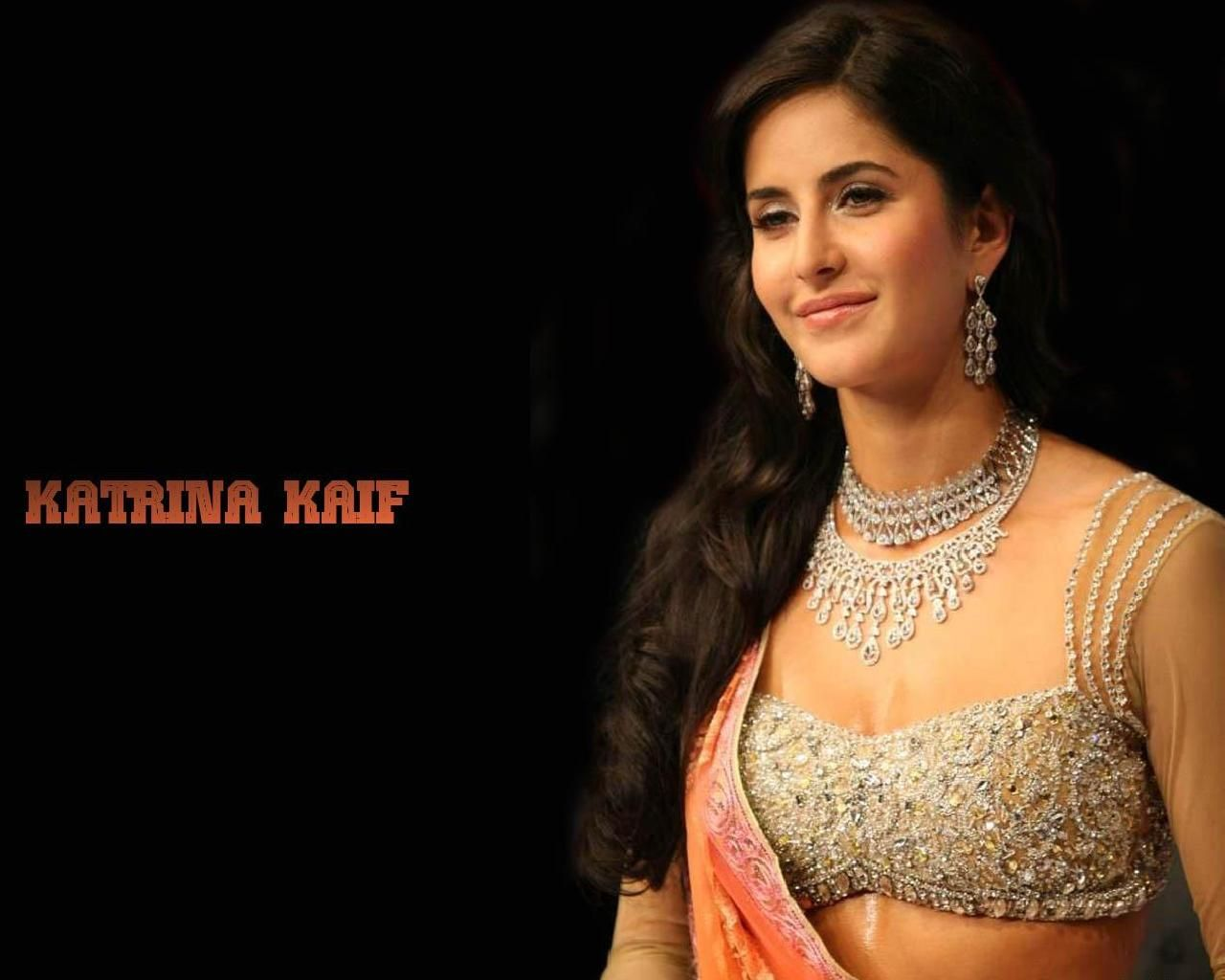 Only-Katrina Katrina Kaif Hot Wallpapers-7593