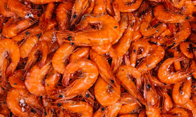 Eating Shrimp / Prawn with Vitamin C can Kill via Arsenic poisoning: Fake or Real?